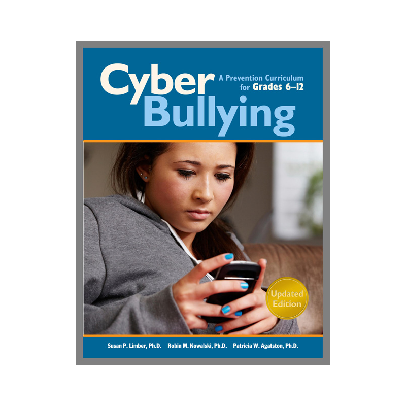 the technological issue of cyber bullying The cyberbullying debate search this cyberbullying occurs by the minute and it's time people realized the severity of this issue technology is enhancing and.