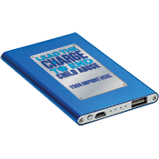 Lead the Charge Power Bank